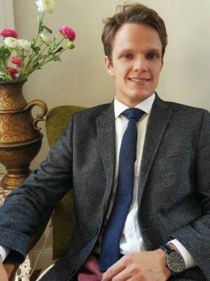 Berkes Árpád - ügyvezető